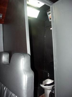NY Prom Party Bus Fleet NJ Prom Party Bus Fleet Prom Party Bus - Party bus with bathroom